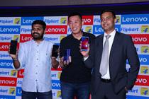 联想AI四摄美颜手机K9在印发布 继续发力印度市场