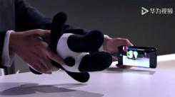 华为Mate 20 Pro的3D人脸解锁有多快?识别速度不到1秒