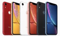 新iPhone新色相:京东iPhone XR强势来袭,新品预售人气火爆