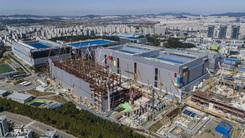 三星7nm LPP开始投产  自家猎户座或首发采用