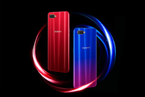 OPPO K1明天正式开售,将引领线上2000元价位手机市场