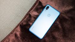 联想S5 Pro评测:千元自拍神机拍出最美自己