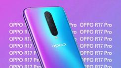 OPPO R17 Pro双11登场 打造超清夜拍