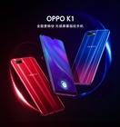 霸屏三大电商平台之后,OPPO K1再次收获超高好评