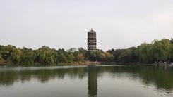 停下来感受一下 OPPO Find X镜头下北京的秋