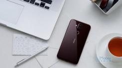 诺基亚X7 10月23日首发,新浪、腾讯、ZOL给你五大理由入手