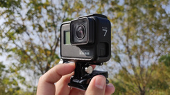 "GoPro HERO7 Black体验  这才是真的稳如""狗"""