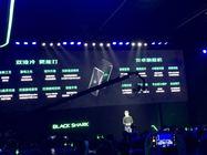 RGB加持!顶配10+256GB!黑鲨游戏手机 Helo发布