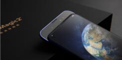 荣耀Magic2抢占全球首款AI六摄手机席位,赵丽颖同款预约开启