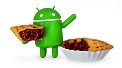 Google公布安卓各版本市场份额  9.0任不足0.1%