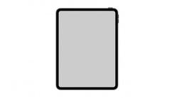 iOS固件图标曝光新Pad Pro设计 全面屏+Face ID
