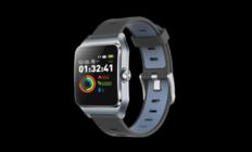 埃微P1C智能运动手表发布,记录7种游泳数据售价299元