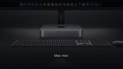 新款Mac mini发布 全面升级最低6499元起售