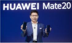 超长续航配合40W快充,华为Mate 20系列完胜iPhone XS Max