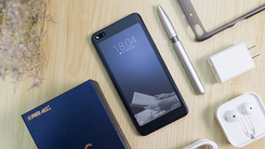 海信双屏手机A6评测:护眼双屏新增智能柔光灯