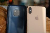 华为苹果两大旗舰拍照大对决 新iPhone竟毫无还手之力!