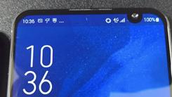 """华硕ZenFone 6视频泄露 """"美人尖""""位置亮了"""