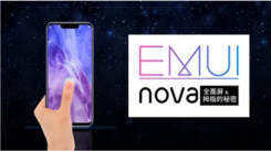 华为Nova &麦芒大屏单手操作:揭秘全面屏与拇指的魔法秘密