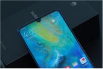 大屏和大屏是不一样的:华为Mate 20 X vs iPhone XS Max