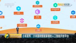 国产荣光!小米入选世界互联网领先科技成果!IoT行业大有可为