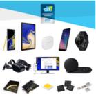 科技创新受认可 三星Note9等多项产品获CES 2019创新大奖