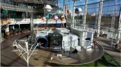天猫科技馆今日开张:逛10分钟就能体验过去10年科技变迁