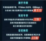 京东11.11手机品牌百花齐放,用户消费升级更喜高品质旗舰