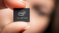 Intel 5G基带XMM8160公布  2019年下半年出货