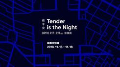 R17 Pro夜拍惊艳 OPPO夜未央影像展即将秀遍全场