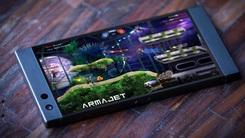 雷蛇手机2在中国台湾发布:售价25990新台币