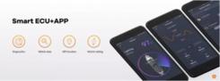 雅迪G5电动车:国际范儿的高端锂电新品