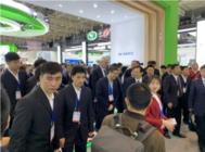 """中国移动参加""""双新双创""""博览会展示农村信息化建设成果"""