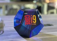 英特尔i9-9900K性能实测,鲁大师CPU性能跑分超19万!