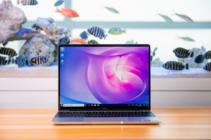 苹果MacBook Air并非最轻薄的性能本?华为MateBook 13风暴来袭
