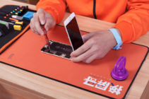 换屏哥——一个为优化手机上门维修市场的贡献者