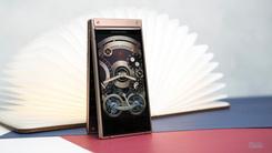 三星W2019评测:经典与创新同在的顶级商务旗舰