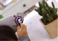 感恩节华为儿童手表 3 Pro全天候守护宝贝,让父母更安心