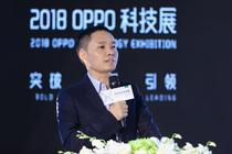 陈明永首次宣布具体研发经费 明年加码至100亿