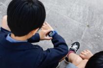 华为儿童手表 3 Pro历史轨迹功能上线啦,家长全天管理更安心