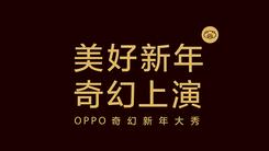 12.17上海OPPO奇幻新年即将上演!