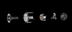 """追觅吸尘器V9搭载三大核心专利""""双十二""""亮相小米有品众筹"""