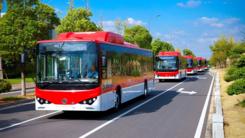 比亚迪智利100台电动巴士交付 拉美地区最大纯电动大巴车队