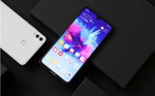 华为畅享MAX获好评满满 千元巨屏手机闪耀双12