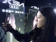 """人脸3D感知每一面的""""美"""" 商汤联合vivo NEX拱筑3D美颜护城河"""
