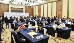华为手机杯2018中国围甲联赛决赛落幕 科技让智慧更有可能