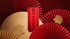 新年就是要红 时尚红色手机推荐