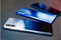 三星Galaxy A8s正式预售 黑瞳全视屏正在为你打开新视界