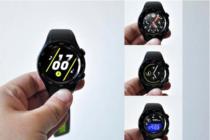 手表黑科技 让运动更自由 华为WATCH 2系列荣膺圣诞礼物C位之王