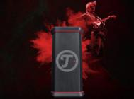 Teufel Rockster XS,一款能让你随时蹦迪嗨歌的蓝牙音箱