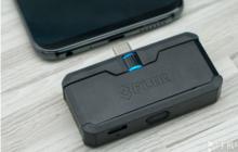 FLIR手机热像仪体验:简单方便 小巧易用